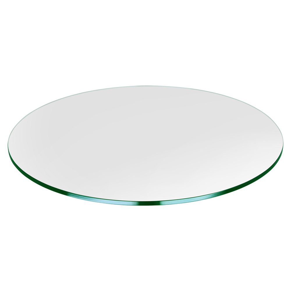 38 Inch Round Table.38 Inch Round Glass Table Tops